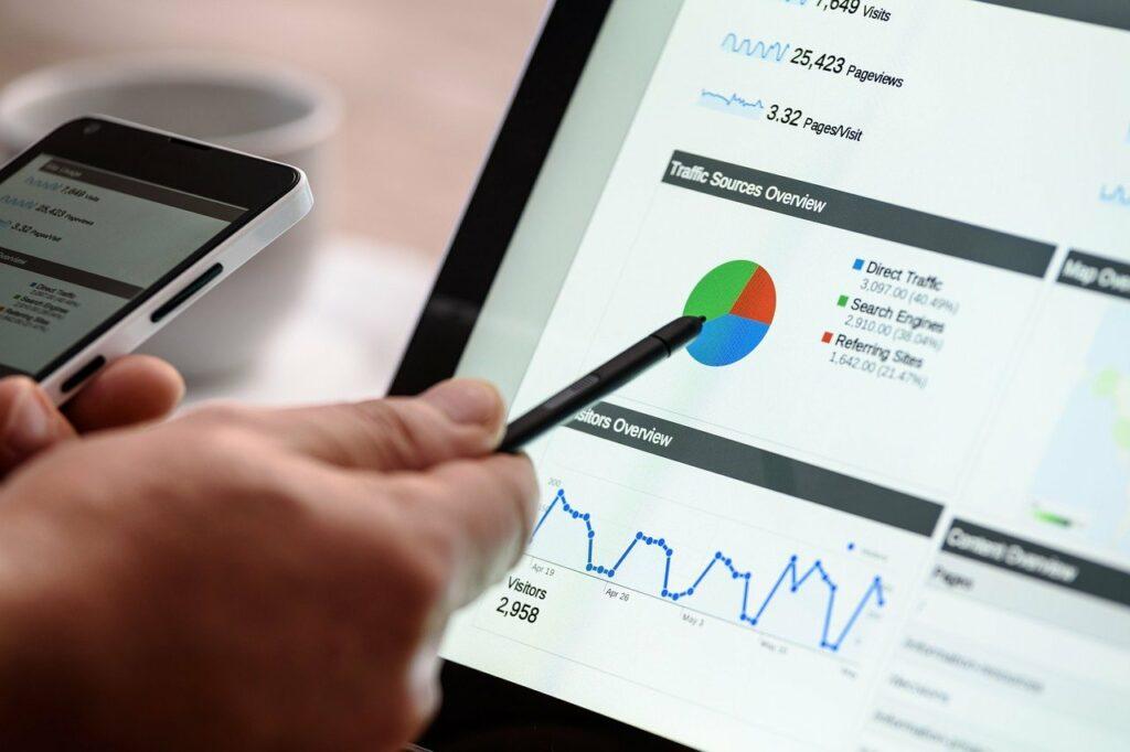 Was sind die Sozial Signals Rankingfaktoren?